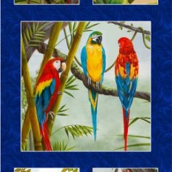 Parrot Banner Panel (60cm)