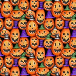 Packed Pumpkins - MULTI
