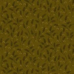 Waving Wheat - GREEN