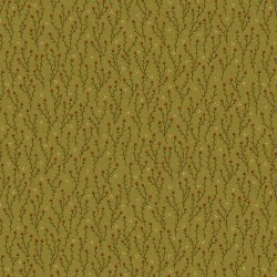 Acorn Thicket - GREEN