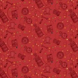Tonal tools - RED