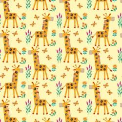 Giraffe - BUTTER