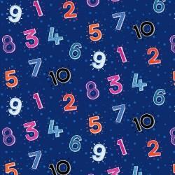 Numbers - ROYAL