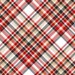 Bias Plaid - MULTI