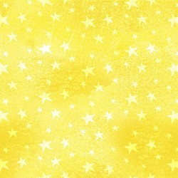 Stars - YELLOW