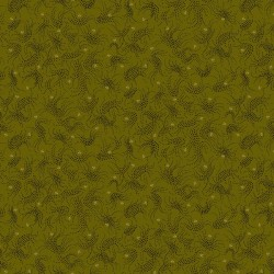 Dotted Bramble - GREEN