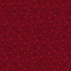 Dotted Bramble - RED