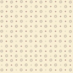 Lauren Wreaths Neutral - CREAM