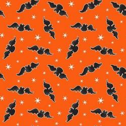 Tossed Bats - ORANGE