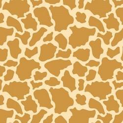 Giraffe Skin - TAN