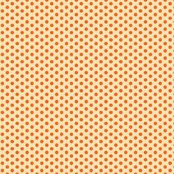 Small Set Dots - ORANGE