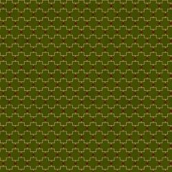 Geometric - GREEN