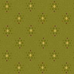 Tonal Diamond - GREEN