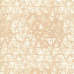 Indah Batik - PARCHMENT