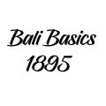 BALI BASICS - 1895