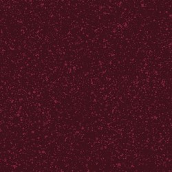 Speckles - BURGUNDY