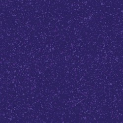 Speckles - AUBERGINE