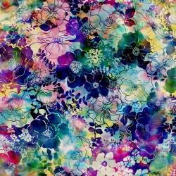 Flower Outlines - SPRING