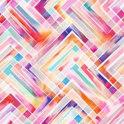 Cross Waves - BLOSSOM