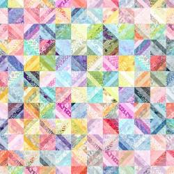 Squares - PASTEL