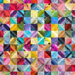 Squares - RAINBOW