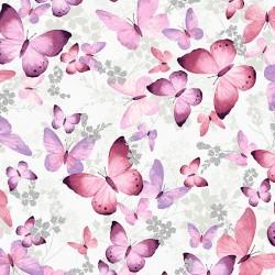 Butterflies - SWEETPEA SILVER