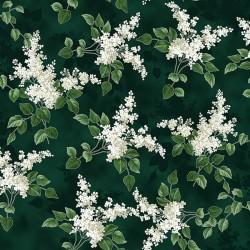 Lilac - DEEP EMERALD SILVER