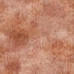 Faded Lace - PUMPKIN