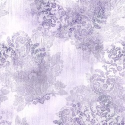 Faded Lace - LAVENDER