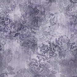 Faded Lace - AMETHYST