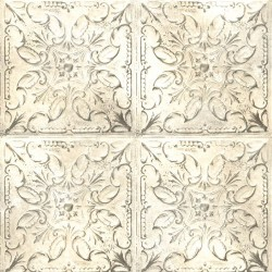 Vintage Tiles - IVORY