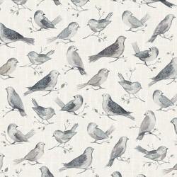Birds on Branches Digital - BIRCH