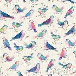 TWITTER BIRDS - SWEETPEA