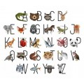 ALPHABET ANIMALS DIGITAL