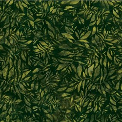 Forest Floor Batiks - JUNGLE