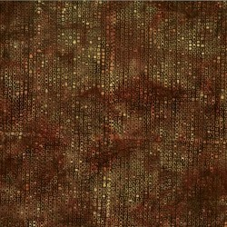 Global Spice Batiks - PECAN