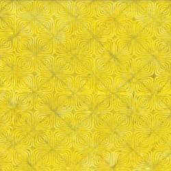 Forest Floor Batiks - CHARTREUSE