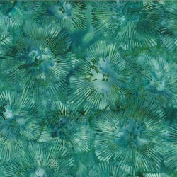 Royal Jewels Batik - CHAMOMILE