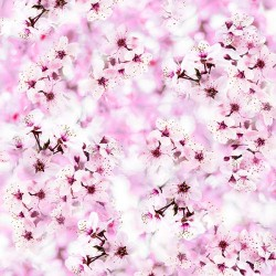 Blossom Digital - Light Pink