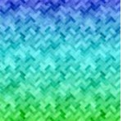 Backsplash Ombre - RAINBOW