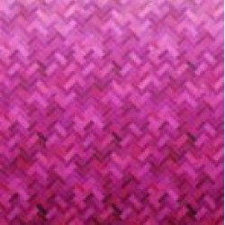 Backsplash Ombre - MAGENTA