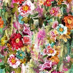 Feature Digital Floral - MULTI
