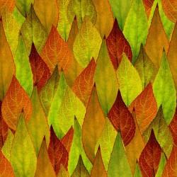 Autumn Leaves Digital