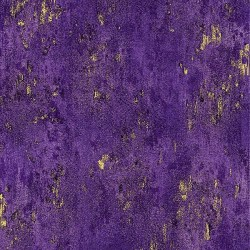 Luxe Metallic Blender - PURPLE/GOLD