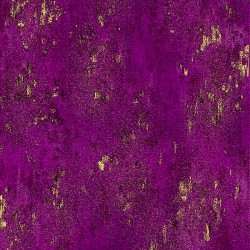 Luxe Metallic Blender - MAGENTA/GOLD