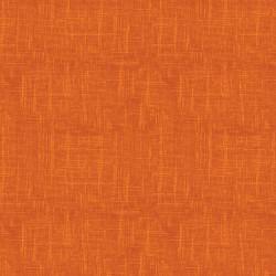 Linen Texture - ORANGE