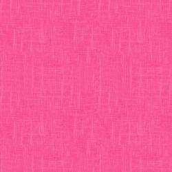 Linen Texture - BUBBLEGUM