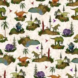 Dinosaurs - CREAM