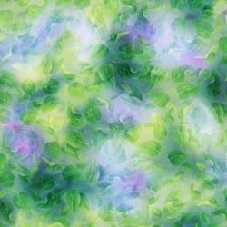 Green Leaves - LEAF
