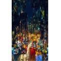 Hoffman Spectrum Digital - CITY DREAMS